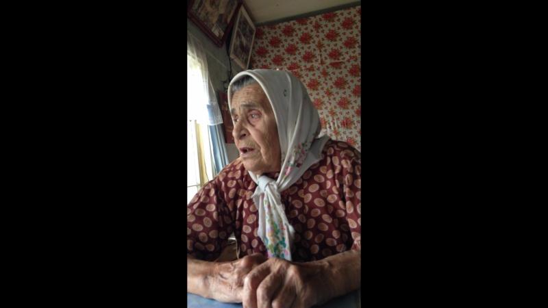 2015 Влг К Г А Ф Ниткина из дер Смольянка