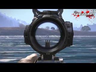 Arma 3 Breaking Point: Водолаз спалился