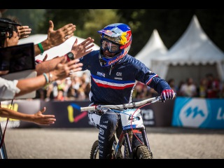 2016 UCI Mountain bike World Championships - Val di Sole (ITA)
