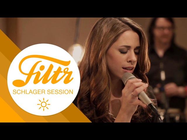 Vanessa Mai Wolkenfrei In all deinen Farben Filtr Sessions Acoustic