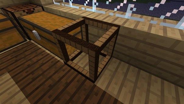 Майнкрафт 1.7.10 мод на маленькие блоки