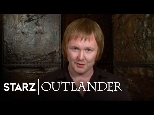Outlander Speak Outlander Lesson 3 Mo Nighean Donn STARZ