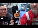 Тест раскоксовок Gzox Kangaroo Очиститель EFI и карбюратора ICC300 Про Терра VeryLube