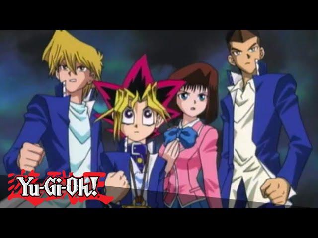 Yu-Gi-Oh! Japanese Opening Theme Season 1, Version 2 - V O I C E by CLOUD