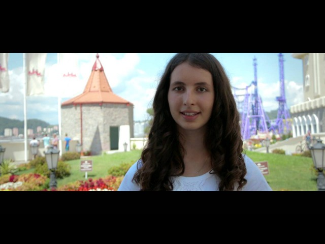 Вика Кардашева - www.ecoleart.ru