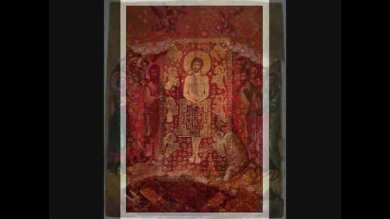 Thou Who wearest light as a garment (Tone 5)