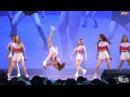 20160417 우주소녀 WJSN Cosmic Girls Catch Me @롯데월드 Fresh Concert 직캠 by 험하게컸다