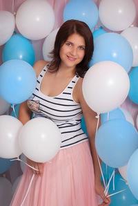 Мария Громиш (Шестиалтыннова)