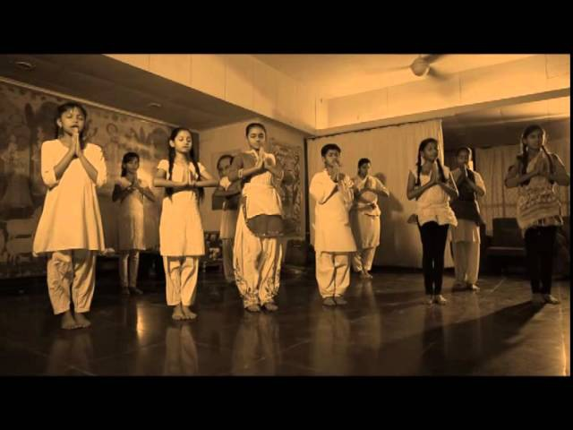 મૃણાલીની સારાભાઇ શોર્ટ ફિલ્મ A short film on Mrinalini Sarabhai in Gujarati