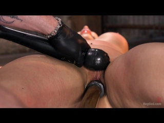 Angel Allwood -Big Tit Blonde 720 (BDSM / БДСМ / Порно)