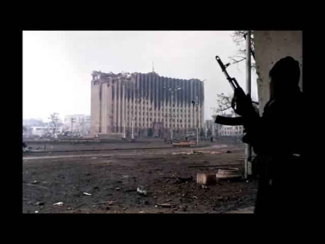 Армейские песни Привет малышка чеченский вариант