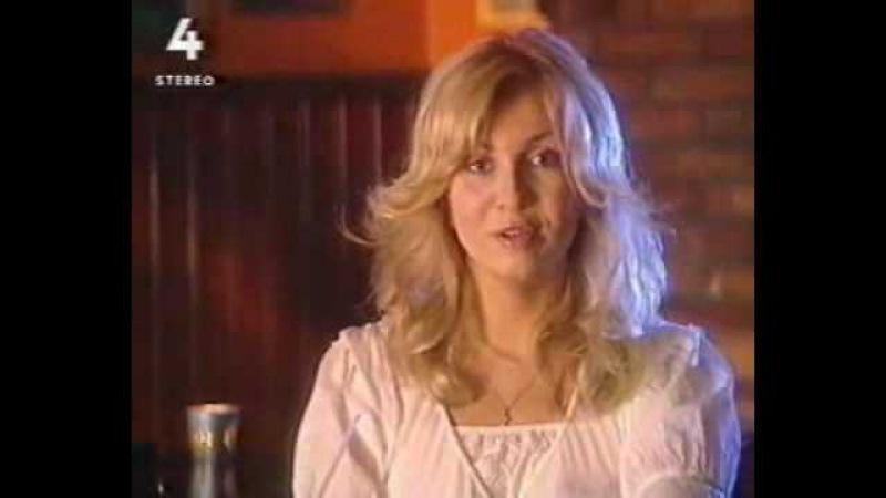 Ірина Білик про реліз польськомовної платівки, 2002 рік