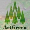ArtGreen - ландшафтная компания