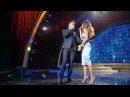 Ани Лорак и Дима Билан - Мир без любви твоей Юбилейный концерт Юрия Энтина, 2016