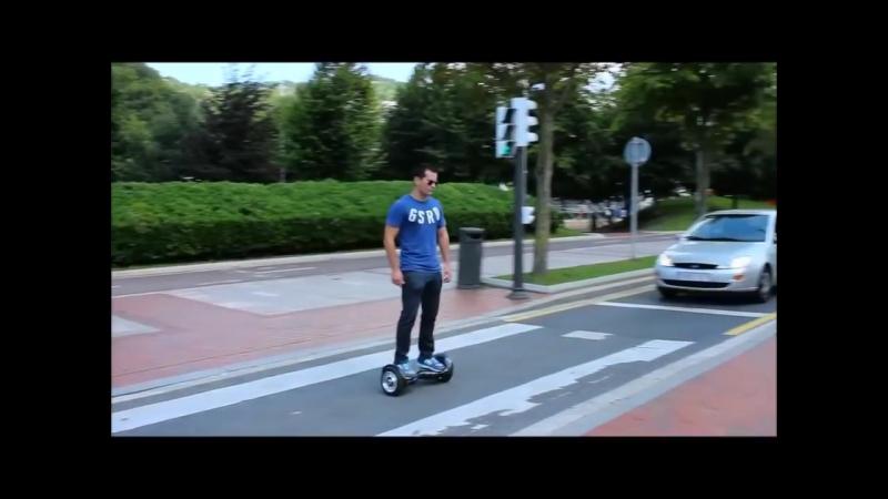 Классная штука Хочу себе такой гироскутер Белгород Гироцикл сигвей segwey minisegwey сигвей минисигвей моноколесо