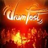 DrumFest - фестиваль этнических барабанов