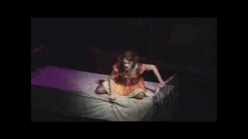 Barbarasong (Threepenny Opera at UCSD)
