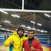 Kaldar Kasymbaev