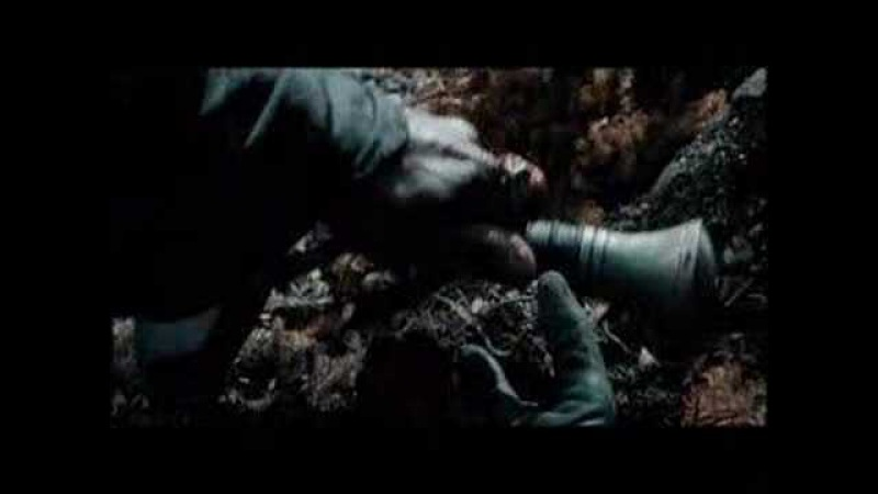 Aragorn Boromir Hell Is Living Without You by Alice Cooper