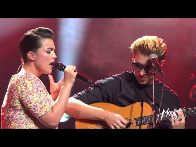 Caro Emerald Liquid Lunch Live at Montreux Jazz Festival