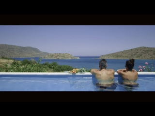 Роскошный отдых в Греции- Domes of Elounda, Autograph Collection Hotel 5 Deluxe