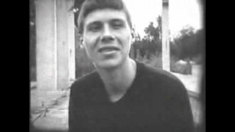 Владимир Бурдин Манифест