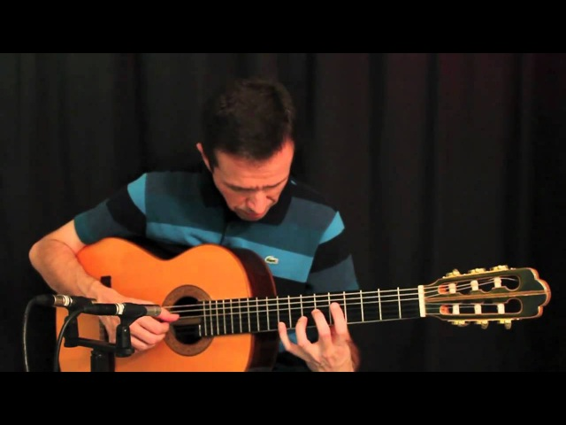 Blessed Assurance Solo Jazz Guitar