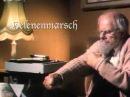 Opa Hoppenstedt's Marsch Filmaufnahmen Original Marsch