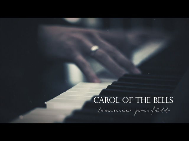 Carol of the Bells EPIC CINEMATIC PIANO INSTRUMENTAL by Tommee Profitt