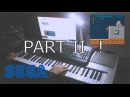 SNES NES soundtrack on SEGA Genesis sound chip PART II
