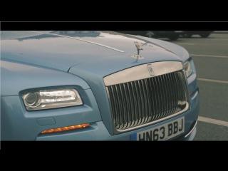 Тест-Драйв от Давидыча Rolls-Royce Phantom Coupe