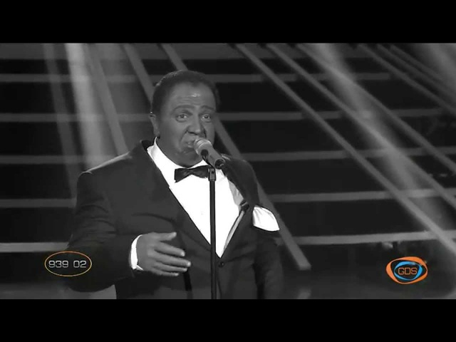 Duta Skhirtladze Louis Armstrong Go down Moses