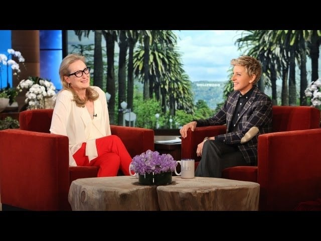 Incredible Performances by Meryl Streep and Emma Thompson