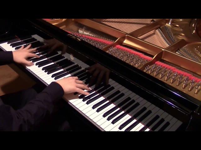 EONIAN - Expelled from Paradise ED [Piano]