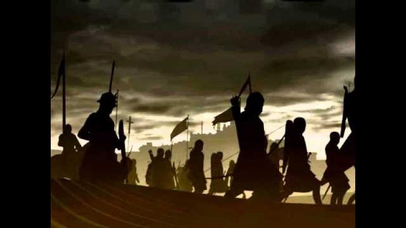 Medieval II Total War Kingdoms Walter von der Vogelweide Palästinalied