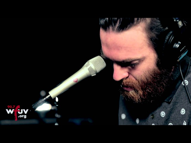 Chet Faker I'm Into You Live at WFUV