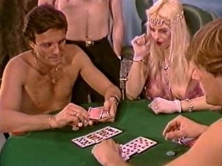 Il pornopoker (1984) cicciolina (ilona staller)