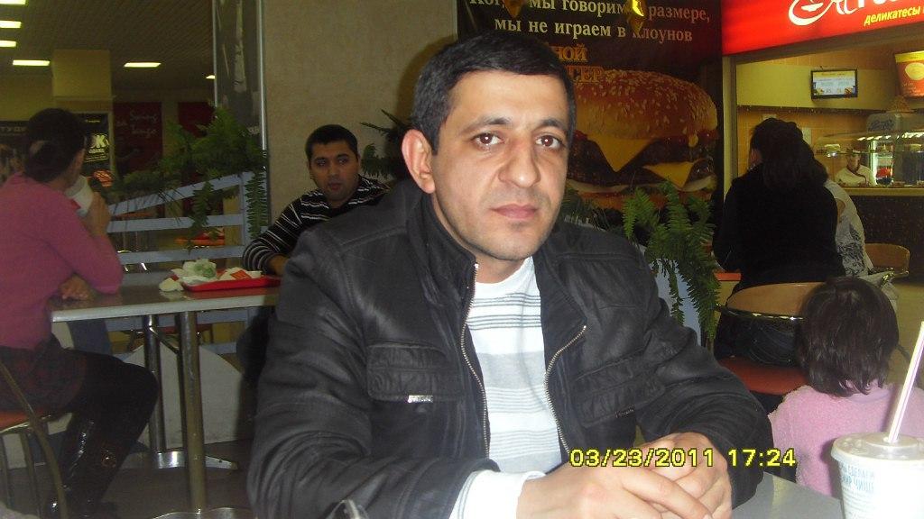 фото из альбома Zaur Azizov №3
