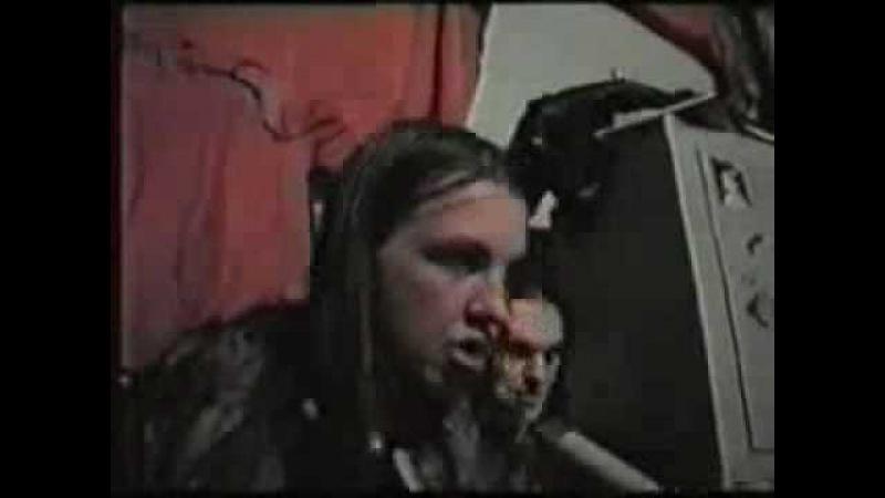 Культове інтерв'ю гурту Bredor