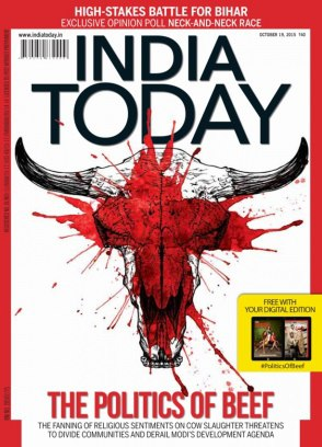 India Today - October 19, 2015