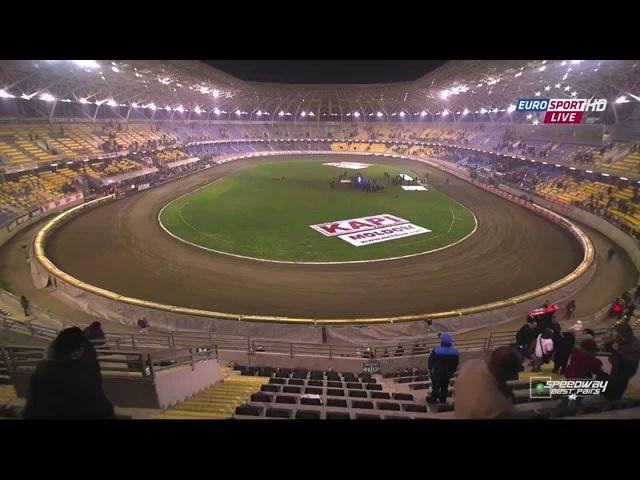 Speedway Best Pairs Cup 2015. Торунь. Польша.