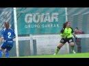 Gol de Esti Oiartzun 1 0 Oviedo M