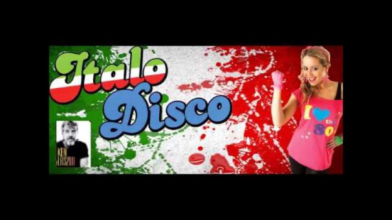 Ken Laszlo Tonight Bruno's Gird Remix Italo Disco Special Mix