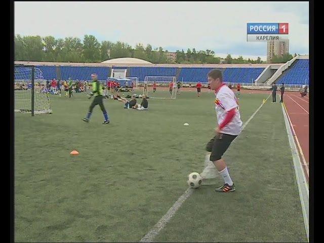 Автостопщики из Петрозаводска отправятся в кругосветку