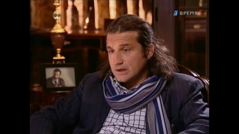 Кто здесь звезда Идеальное интервью Отар Кушанашвили эфир от 02 Января 2013 видео ролик смотреть на