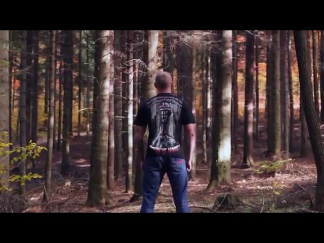 Harpi M.U.R - Furia Trybun (Official Video) (Kilotony Mixtape Vol.2)