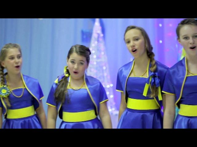 Гурт Краплинки - Моя вишнева Україна