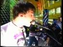 Blur - Popscene (Live in Limehouse Studios (The Word), London, United Kingdom 01/12/1991)