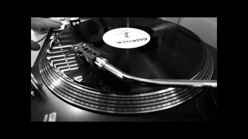 Dubit Mynude / Essence [SRR005] - Vinyl Preview