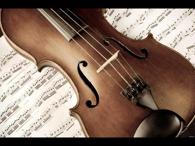 Joshua Bell - Antonín Dvořák Songs My Mother Taught Me - Джошуа Белл - Дворжак